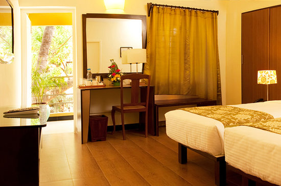 Photo of Annsun Boutique Hotels Chennai (Madras)