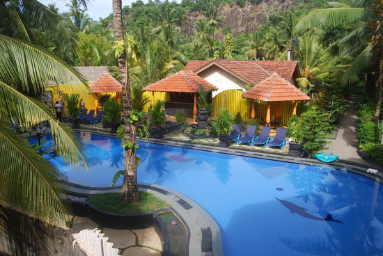 Photo of Flower Garden Hotel Unawatuna