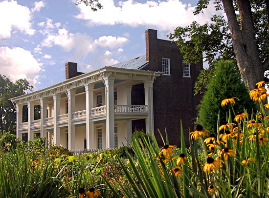 Relive the Battle of Franklin at Carnton Plantation