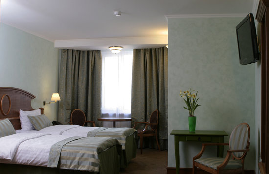 Hotel 3mostA: Comfort