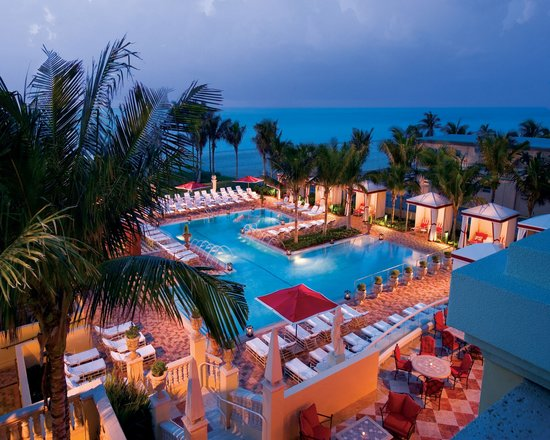 Acqualina Resort & Spa on the Beach: Acqualina