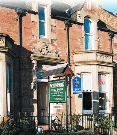 Photo of Whin Park Guest House Inverness