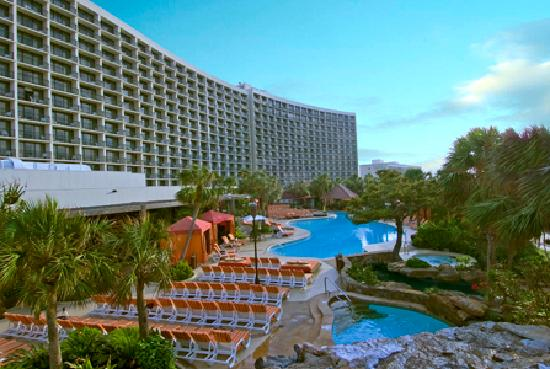 Photo of The San Luis Resort Galveston