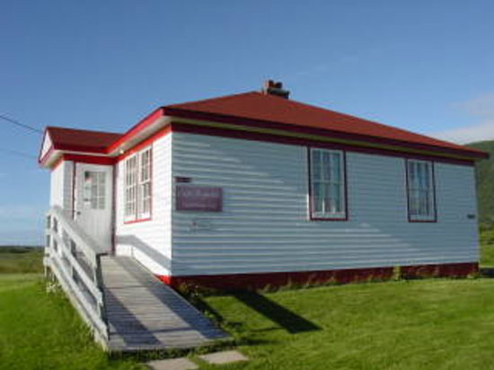 Photo of Cape Anguille Lighthouse Inn Newfoundland and Labrador