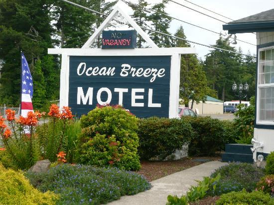 Photo of Ocean Breeze Motel Florence