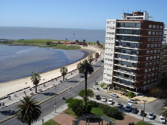 Kitchenet picture of punta trouville hotel montevideo for Appart hotel trouville