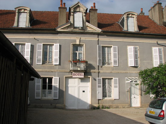Hotel Rousseau