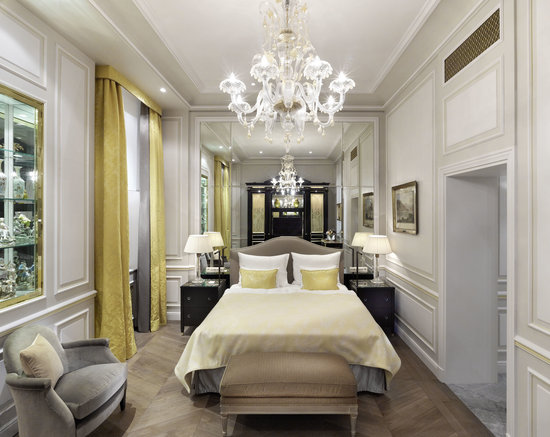 Hotel Sacher Wien: new Sacher Generation