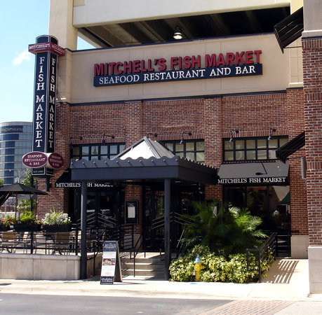 mitchell 39 s fish market tampa menu prices restaurant