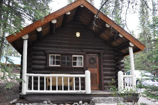 Our Cozy Cabin