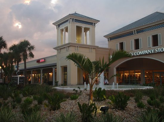 Prime Outlets Ellenton, FL