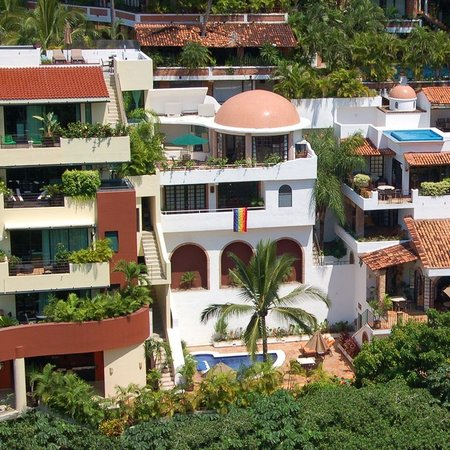 Photo of Casa Cupula Puerto Vallarta