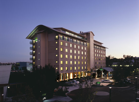 Courtyard by Marriott North Ryde