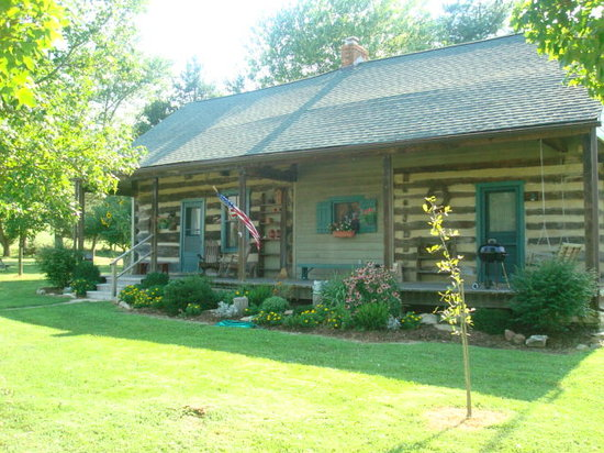 Heritage Valley Bed & Breakfast