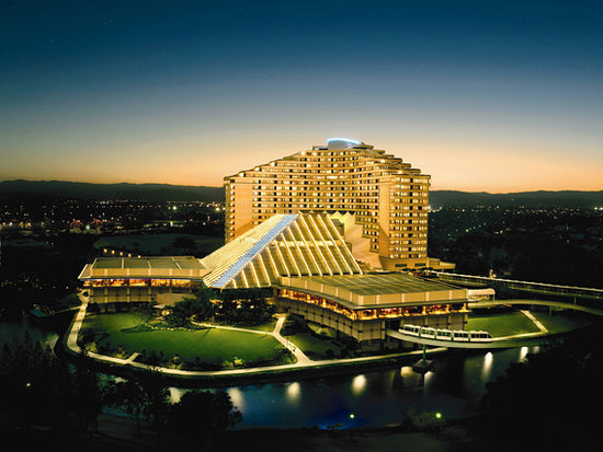 Photo of Jupiters Hotel & Casino Gold Coast Broadbeach