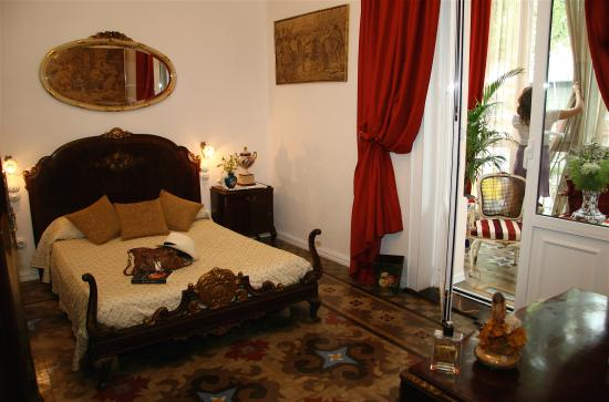 Hostal L' Antic Espai