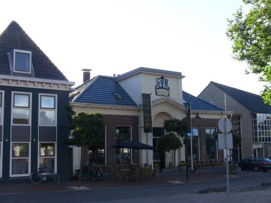 Photo of Hotel de Abdij van Dokkum