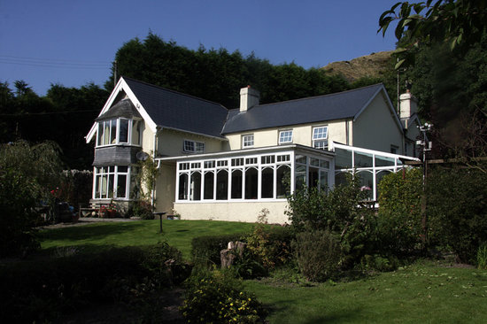 Ffynnon Cadno Guest House