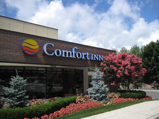 ‪Comfort Inn Middletown‬
