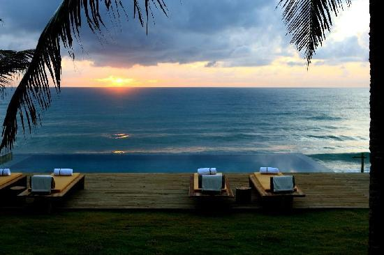 Kenoa - Exclusive Beach Spa &amp; Resort: Sunrise @ kenoa resort