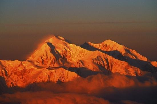 Fairbanks, AK : Denali - The Great One