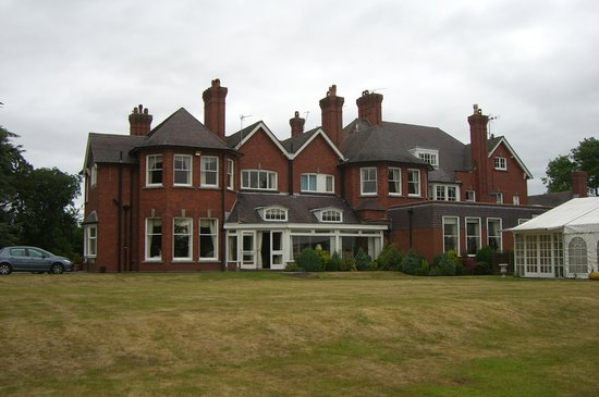 Tern Hill Hall Hotel