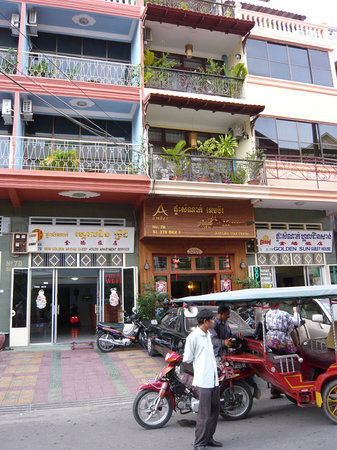 Photo of Golden Bridge Hotel Phnom Penh