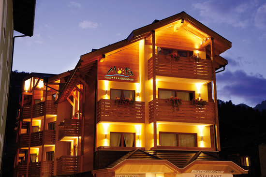 Photo of Alp & Wellness Hotel Mota Livigno