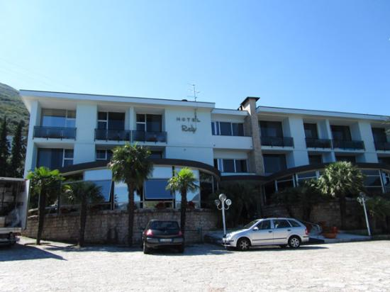 Photo of Hotel Rely Brenzone
