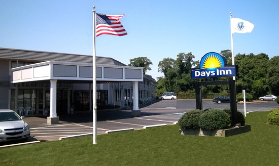 ‪Days Inn Hyannis‬