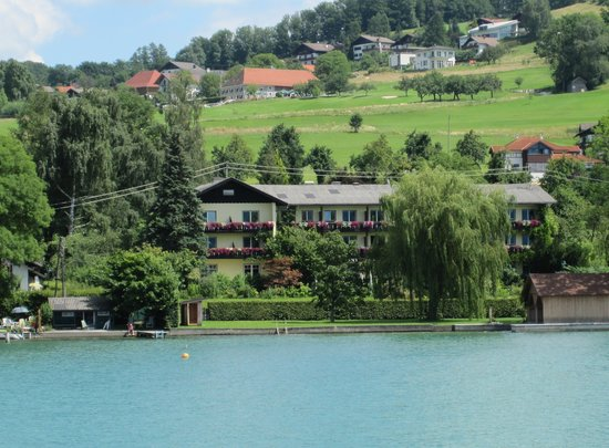 Photo of Strandhotel Weyregg Weyregg am Attersee
