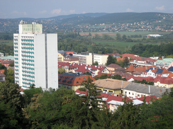 Heviz accommodation