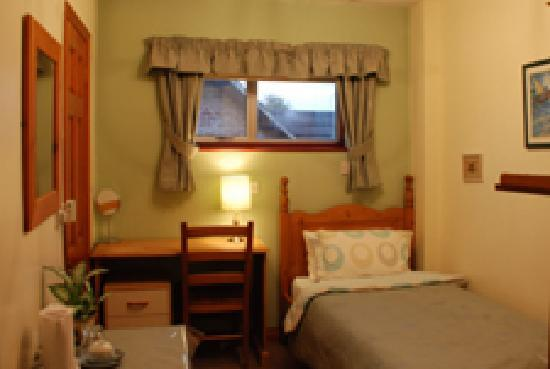 The Conifers Guest House