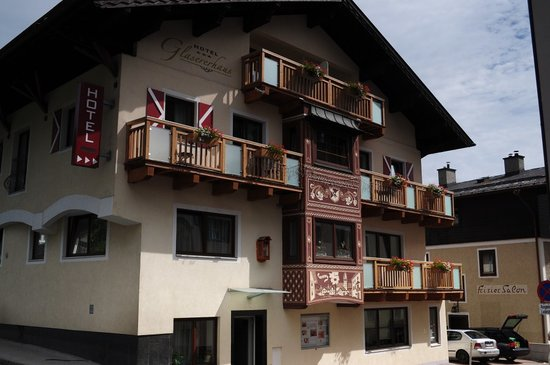 Photo of Glaserer Haus Zell am See