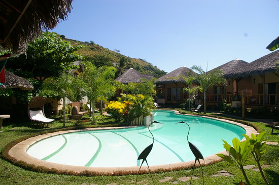 Photo of Hotel Le Zahir Lodge Nosy Be