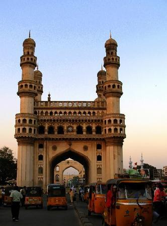 favourite destination in hyderabad City is holding several best historical places for voyagers however, learning  about hyderabad is possible by visiting golconda fort, salarjung.