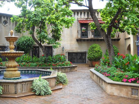 Los Abrigados Resort and Spa: Tlaquepaque