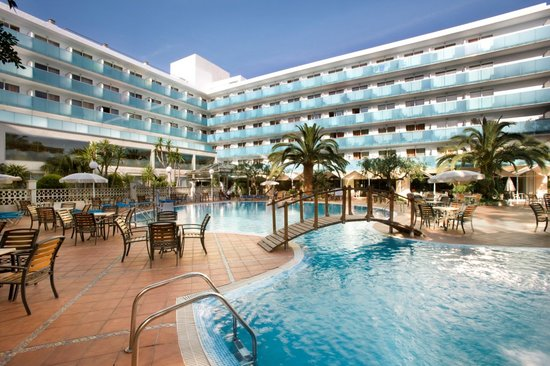 Photo of H10 Delfin Park Salou