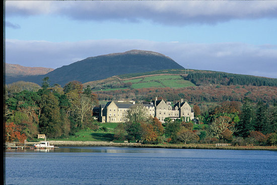 Park hotel kenmare kenmare hotel reviews photos - Kenmare hotels with swimming pools ...