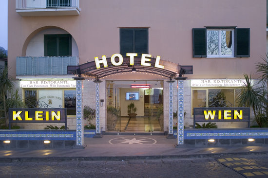 Photo of Hotel Klein Wien Piano di Sorrento