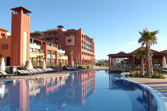 Photo of H10 Tindaya Hotel Costa Calma