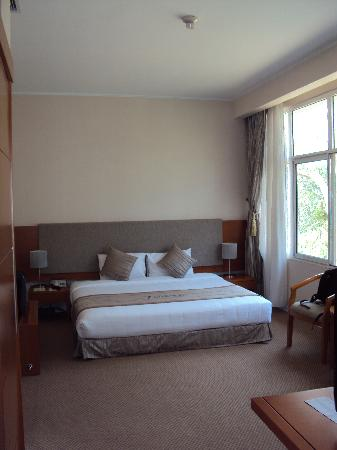 Blue Moon Hotel & Spa: Superior room