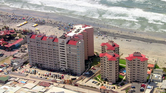 Rosarito Inn Condo Hotel Suites