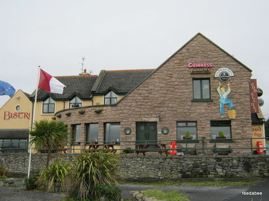 Padraicins B&B