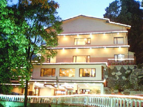 ‪‪Hotel Madhuban Highlands‬: Exterior View‬
