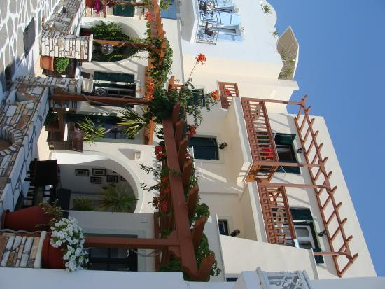 Photo of Hotel Palatia Naxos