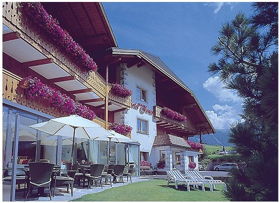 Photo of Hotel Fanes Selva Di Val Gardena