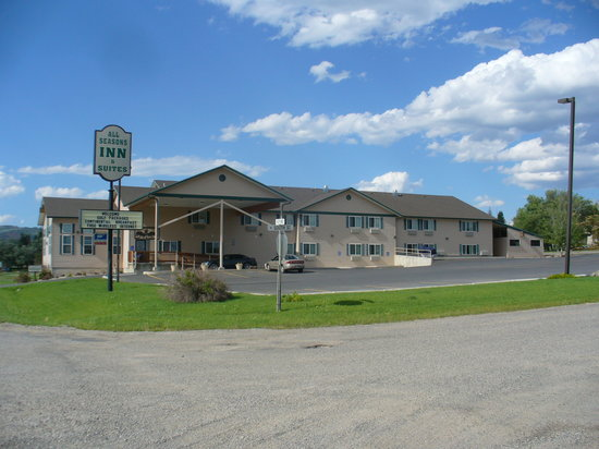 Photo of Super 8 Motel - White Sulphur Springs