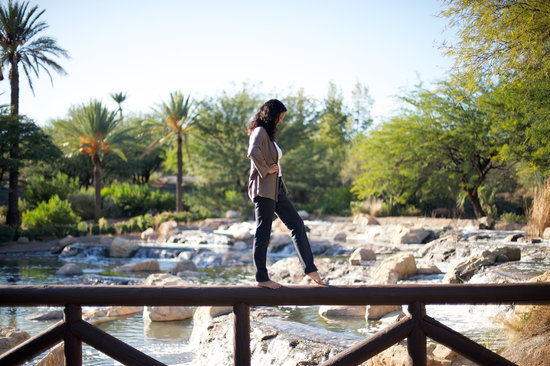 Miraval Arizona Resort & Spa: You Won't Find You Anywhere Else.