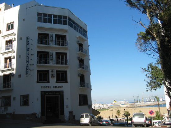 Photo of Hotel Charf Tangier